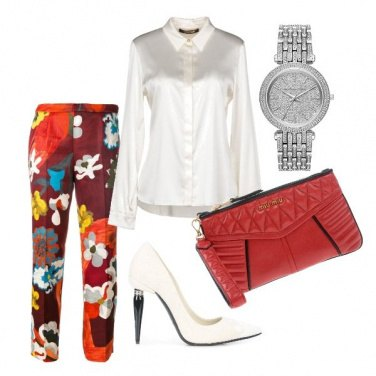 Outfit Bon Ton #4428