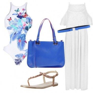 Outfit Saldi Beach