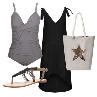 Outfit Trendy #9661