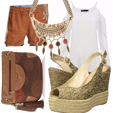 Outfit Ischia