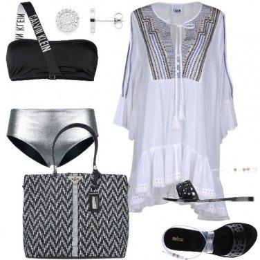Outfit Feste al mare