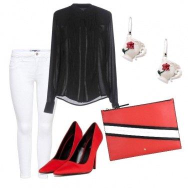 Outfit Bon Ton #4431