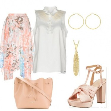 Outfit Outfit donna chic