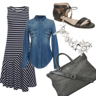 Outfit Basic #6500