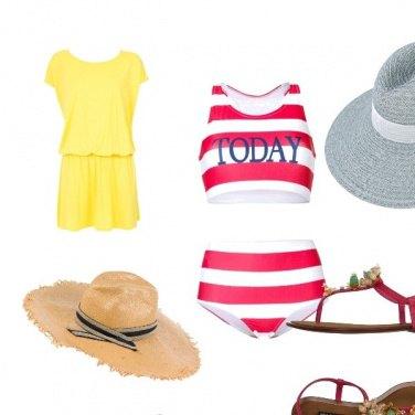 Outfit Un 'estate da lusso