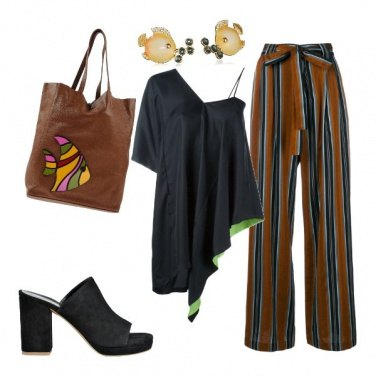 Outfit Trendy #9664