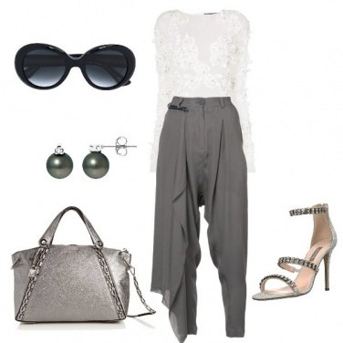 Outfit Chic #6452