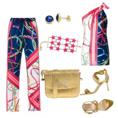 Outfit Trendy #9667