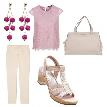 Outfit Bon Ton #4440