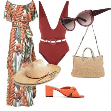 Outfit Trendy #9668