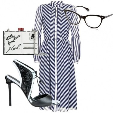 Outfit Trendy #9670