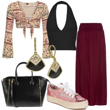 Outfit Trendy #9669