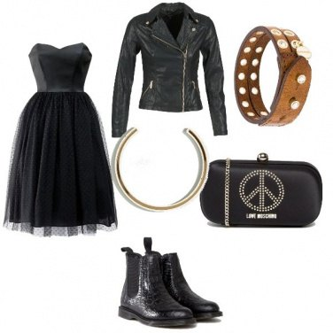 Outfit Rock #1460