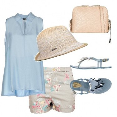 Outfit Basic #6506