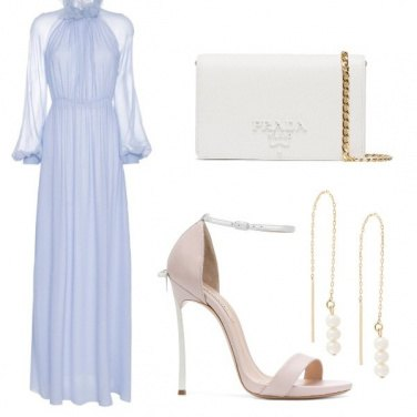 Outfit Chic #6458