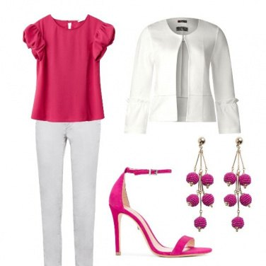 Outfit Chic #6462