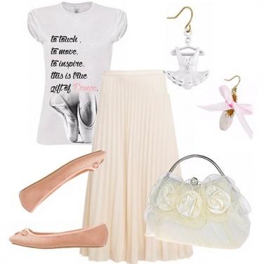 Outfit La belle etoile