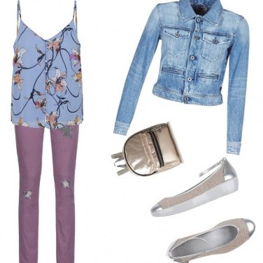 Outfit Basic #6528
