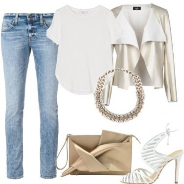 Outfit Trendy #9675