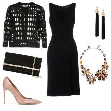 Outfit Bon Ton #4453