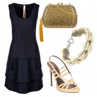 Outfit Chic #6464