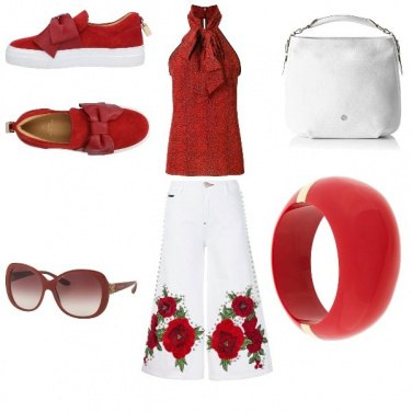 Outfit Trendy #9678