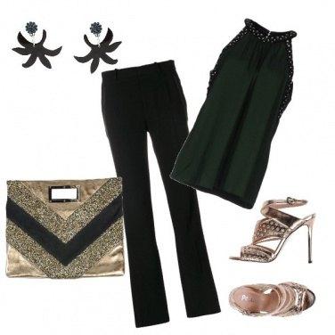 Outfit Seratona