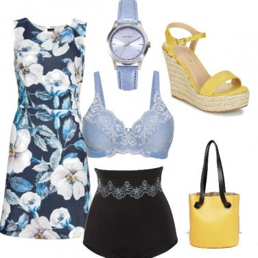 Outfit In Forma