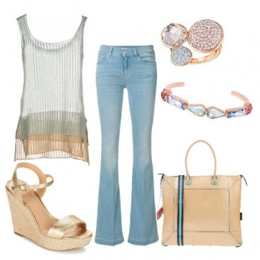 Outfit Trendy #9683
