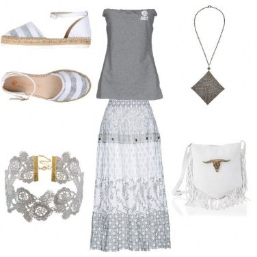 Outfit Etnico #1299