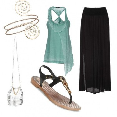 Outfit Trendy #9686