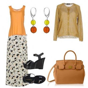 Outfit Look da passeggio