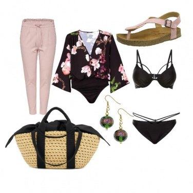 Outfit CMPS Il bikini sexy