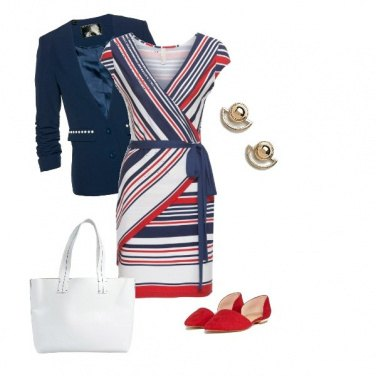 Outfit Trendy #9690