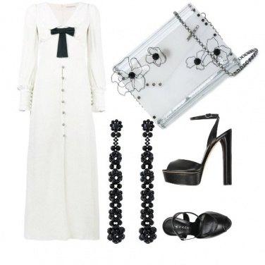 Outfit Bon Ton #4456