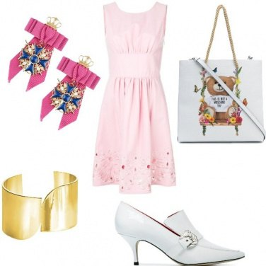 Outfit Bon Ton #4457