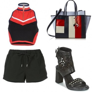 Outfit Urban #3150