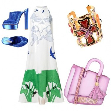 Outfit Trendy #9696