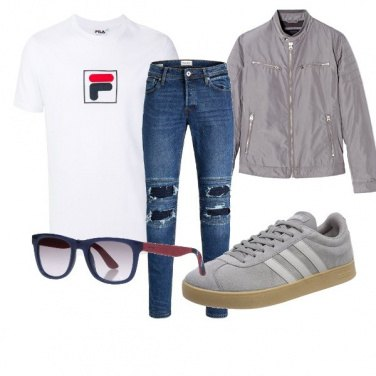 Outfit Casual #2339