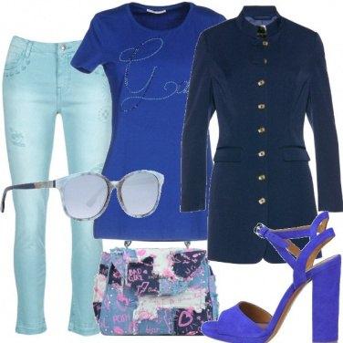 Outfit Tempo per me