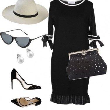 Outfit La mamma dello sposo