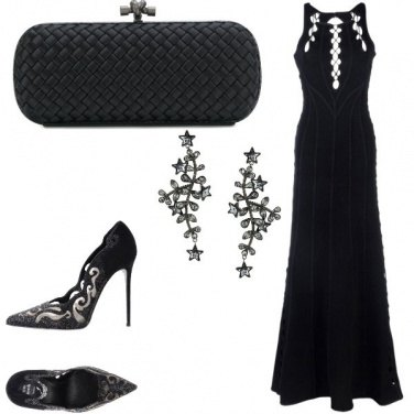 Outfit Sexy #1339