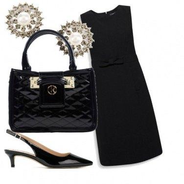 Outfit Bon Ton #4464