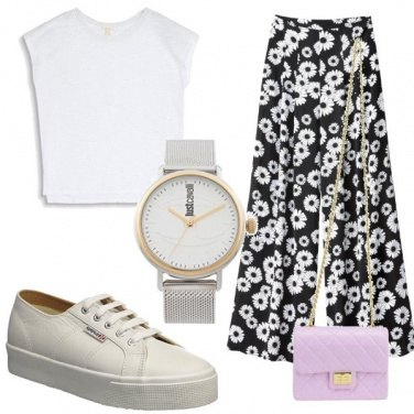 Outfit Trendy #9707