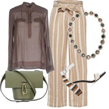 Outfit Bon Ton #4465