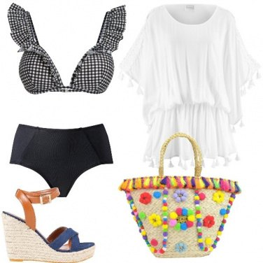 Outfit Chic #6477