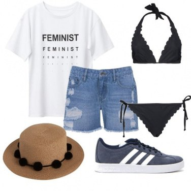 Outfit A marina