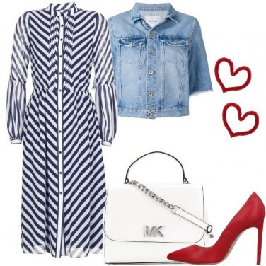 Outfit Trendy #9748
