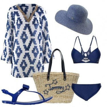Outfit It\'s a sunny day