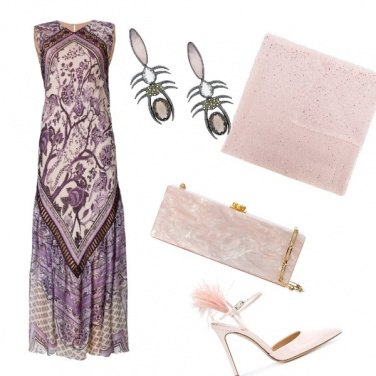 Outfit Chic #6484